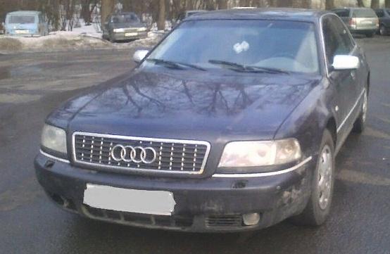 Недавно выкупленные авто